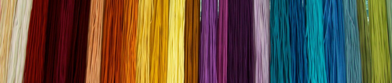 hilo de colores